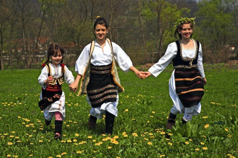 Image Gallery Serbia Culture